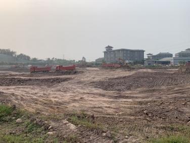 重庆恒大时代新城项目